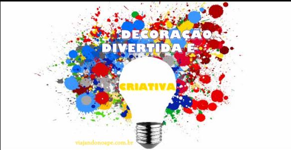 decoracao divertida e criativa 3