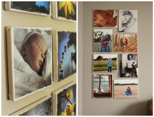 ideias artes com fotos transferir fotografia para tela de pintura transfer images to canvas