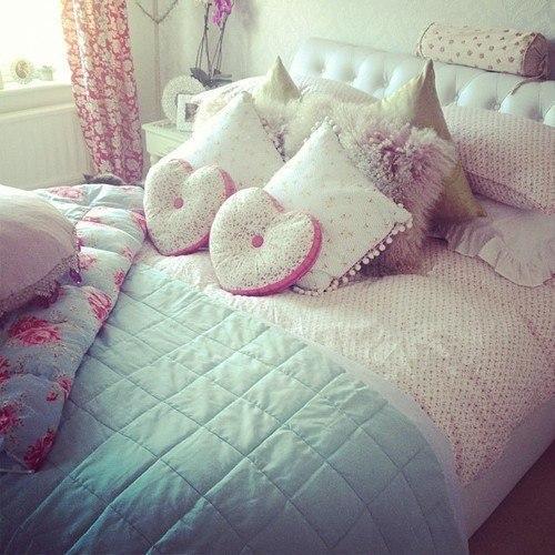 cama arrumada 13