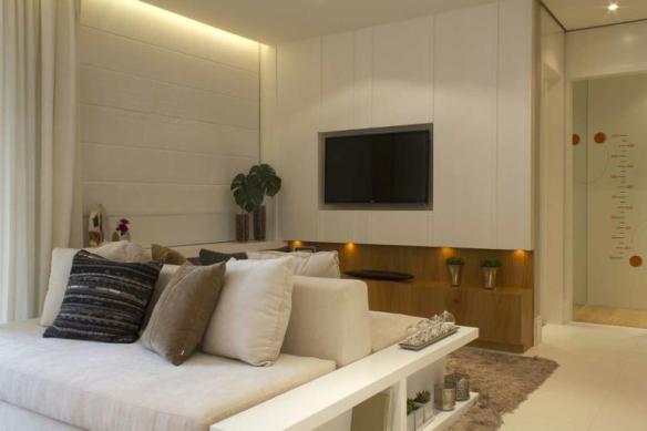 painel_emoldurando a tv