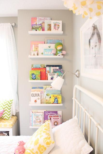 prateleiras para livros quarto infantil crianca bebe