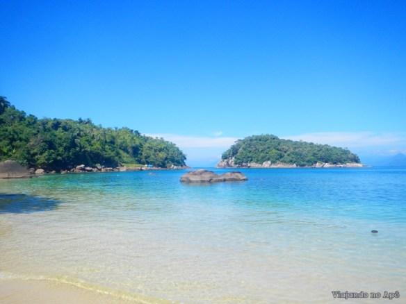 Ilha dos Couves Ubatuba