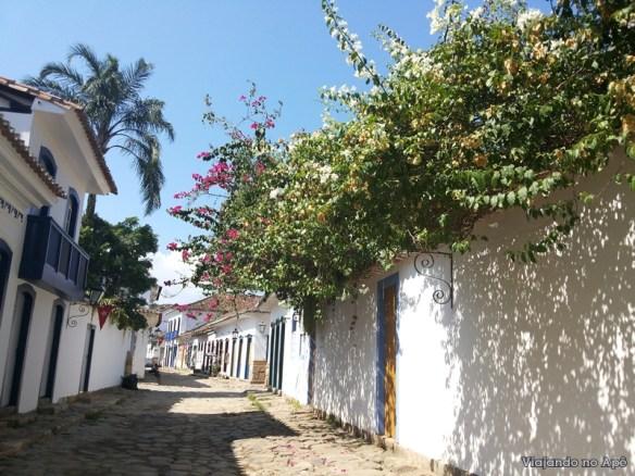 paraty centro historico 2