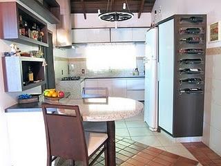 porta vinhos acrilico