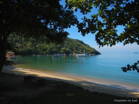 praia de picinguaba ubatuba