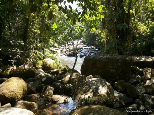 riacho casa da farinha trilha