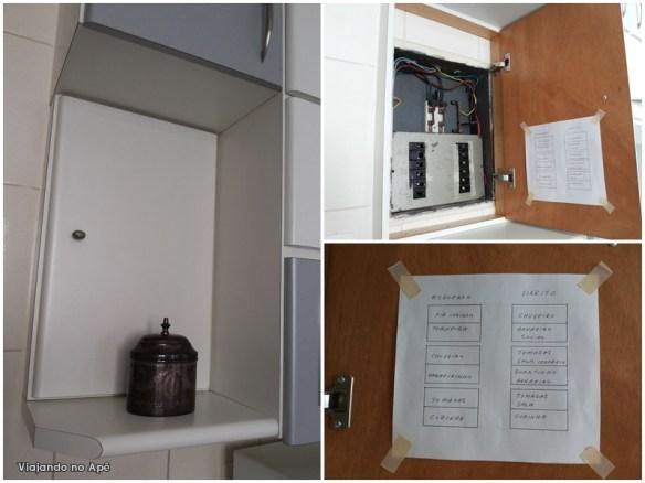 dica para esconder quadro de luz quadro de energia caixa de luz 3