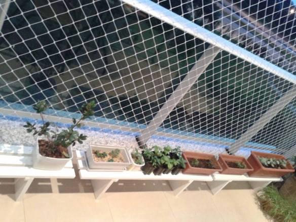 banquinhos para plantas Lissandra Bischoff 2