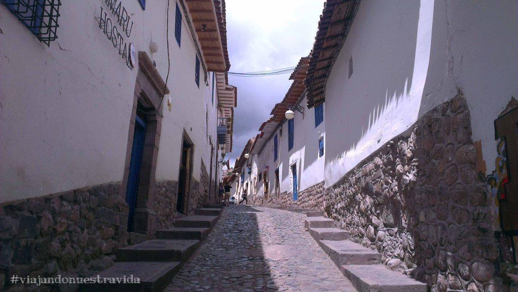 Cusco San Blas