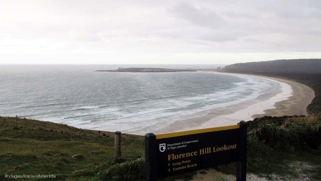 florence hill The Catlins
