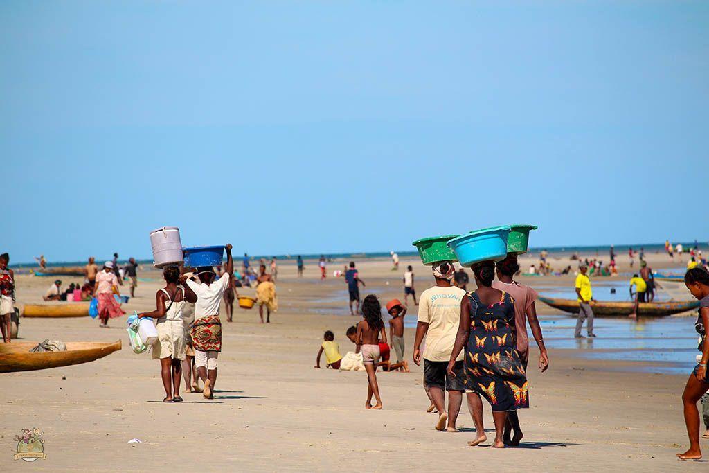Playa Morondava