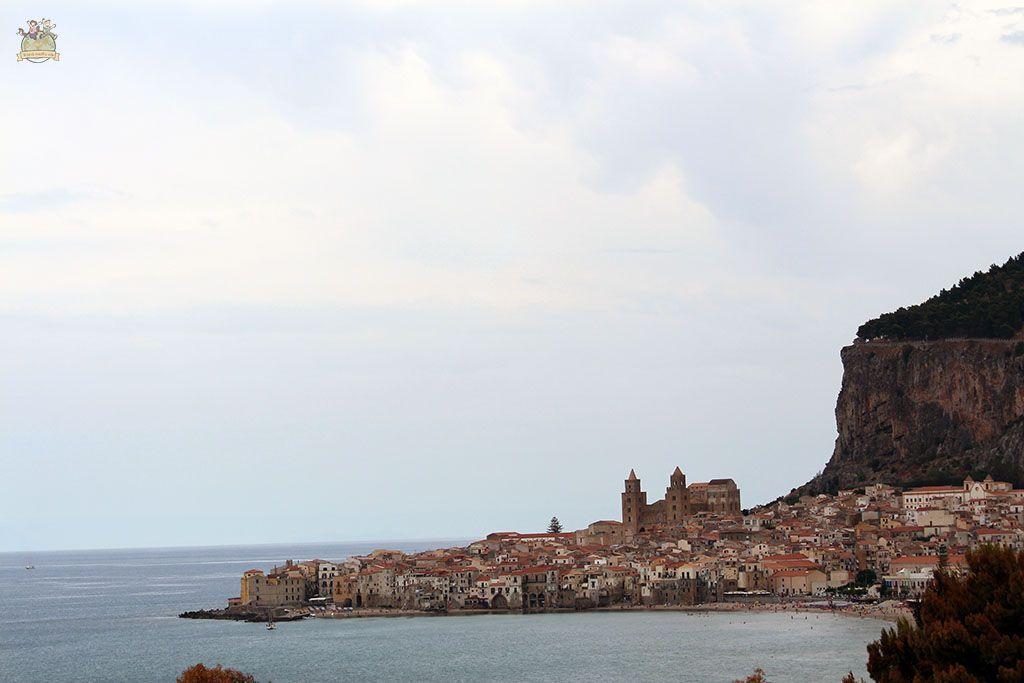 Cefalú Sicília
