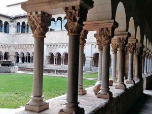 Monasterio Sant Cugat del Vallès