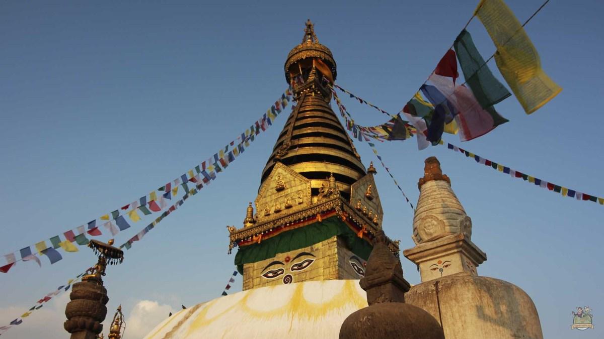 Qué ver en Katmandú y alrededores