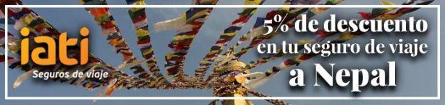 seguro de viaje nepal
