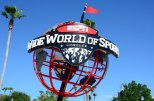 ESPN Wide World of Sports (Disney, Orlando)