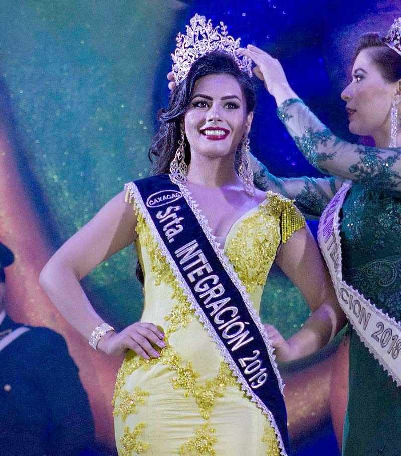 [Fotos] Srta. Integración 2019 de Cajamarca