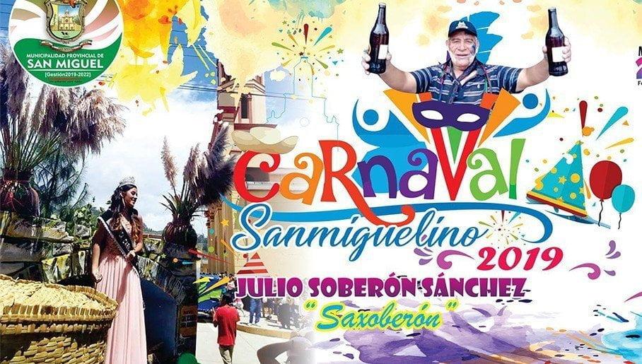 San Miguel Cajamarca