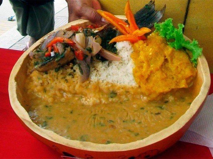 gastronomia piura