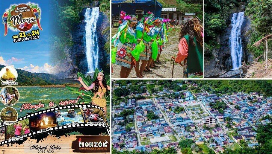 turismo huanuco