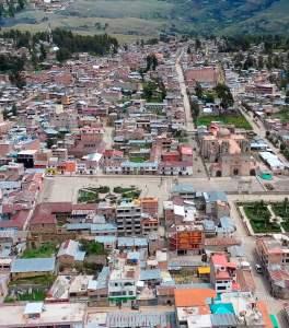 Cusco: Programa del 196 aniversario de la provincia de Chumbivilcas