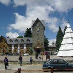 Bariloche centro cívico