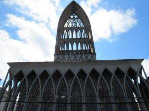 Catedral de Osorno - Chile
