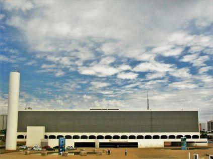 Brasilia: La Capital retrofuturista