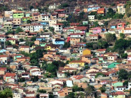 Diamantina; La joya escondida de Brasil.