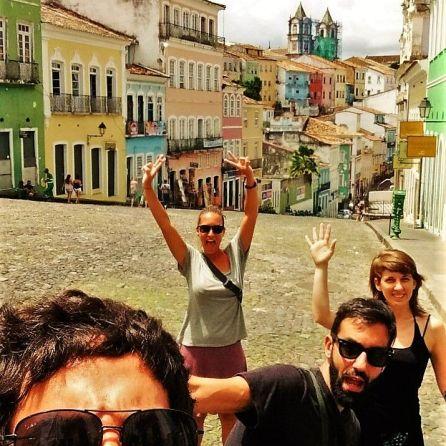 Salvador, nuestro destino de vacaciones