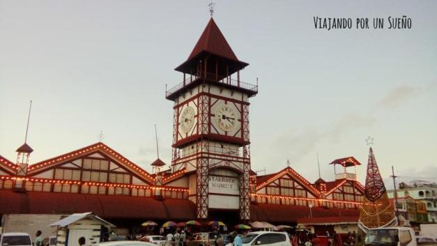 Mercado Gerogetown