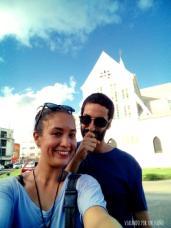 Viajando por un Sueño en la Catedral de Georgetown
