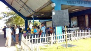 Aduana Venezuela