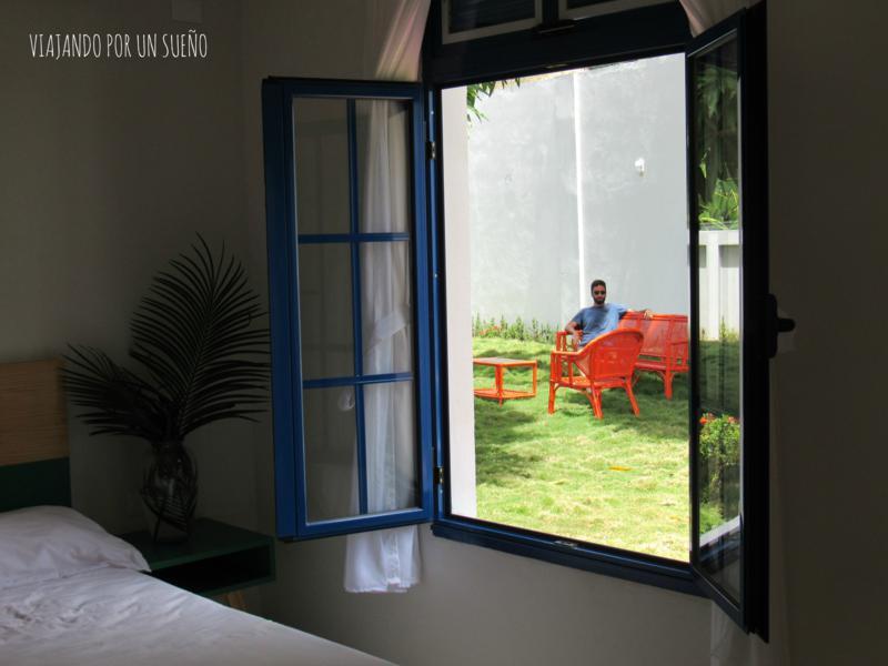 El SAco. Caribe Venezolano por viajando por un sueño Mochima
