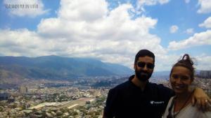 CaracasViajandoJuanCarol