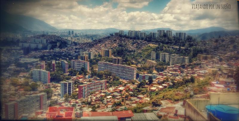 Viajando Por Un Sueño Caracas