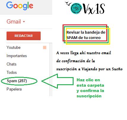 Confirmación Vx1s