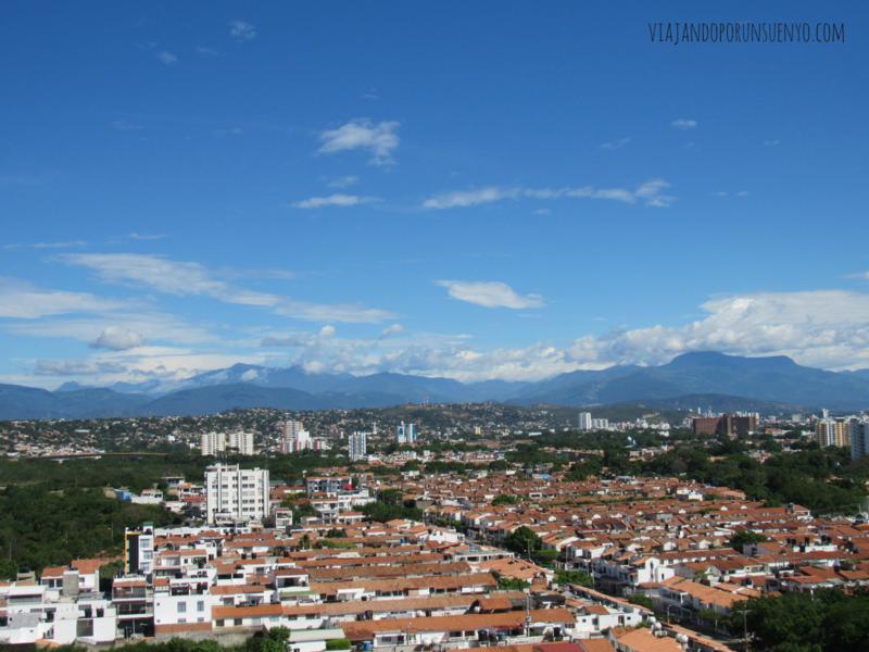 Cúcuta - Norte de Santander Vx1s