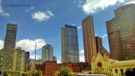 Bogota Vx1S