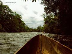 Canoa tour amazonas ecuatoriano Vx1S