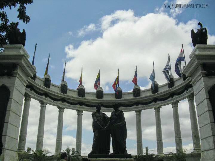 Guayaquil city por Viajando por un Sueño