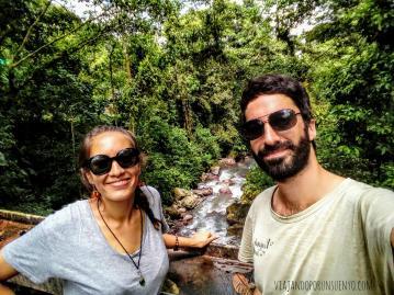 Nos Llano Colombia