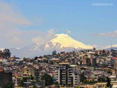 Quito Viajando por un Sueño