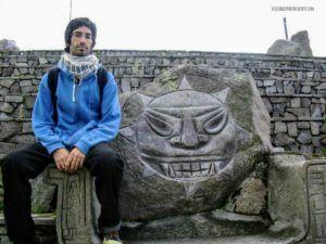 Templo del Sol Juan de Viajando por un sueño Quito Alrededores Ecuador