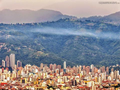 bucaramanga panoramica vx1s