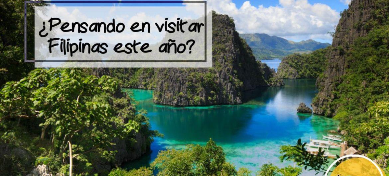 portada Filipinas Turismo Viajando por un sueño