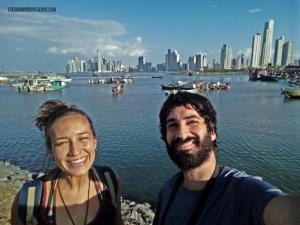 Nosotros Panama City vx1s