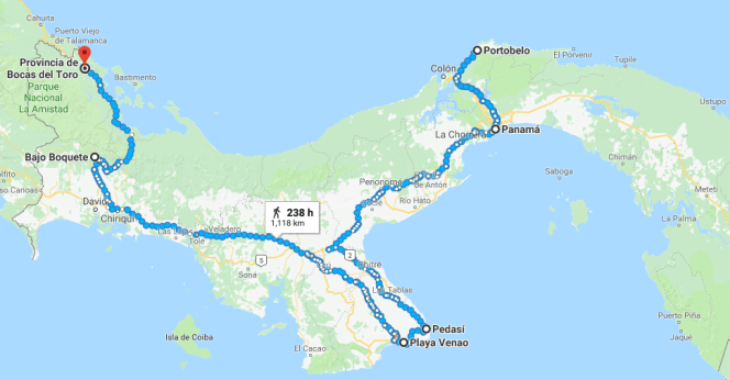 mapa panama 2 vx1s