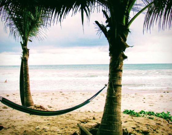 Playas pacífico Costa Rica viajando por un sueño