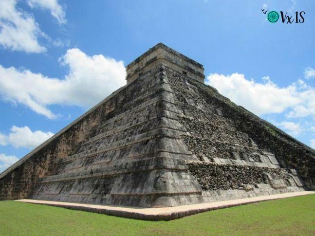 Presupuesto para viajar por Latinoamerica mexico